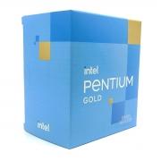 Processador Intel Pentium Gold G6405, 10ª Geração, Dual Core, 4.10GHz, LGA1200, 4MB - BX80701G6405