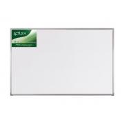 Quadro Branco Standard Moldura de Alumínio Popular 60 x 40 cm Souza - 5601
