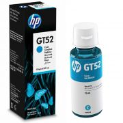 Refil Hp Inc GT52 Ciano 70ML M0H54AL
