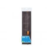 Refiladora de Papel RF10, Até 5 Folhas A4, 10cm x 36cm - Cis - 511800