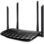 Roteador TP-Link Archer C6 AC1200 Wireless Dual Band Gigabit Mu-Mimo 4 Antenas