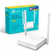 Roteador TP-Link TL-WR829N Wireless Multimodo 300 Mbps com 2 Antenas 5dBi IPv6