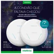 Roteador Wireless Access Point (TETO) Intelbras AP310