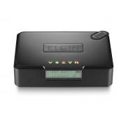 Sat Fiscal Elgin Smart, 2x RJ45, 1x USB, Display Indicador, 3 Anos de Garantia Elgin - 46SATSMART05