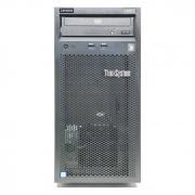 Servidor Lenovo DGC ST50 Intel Xeon E-2224G 3.5GHz (4.7GHz), 1TB, 8GB DDR4 ECC 2666MHz - 7Y481002BR