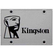 SSD Kingston 480gb A400 SATA III SUV400S37/480G
