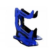 Suporte Controle Rise Mode Venon V3 - Preto e Azul RM-SC-02-BB