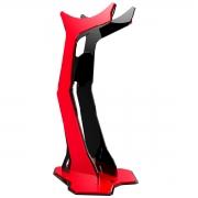 Suporte Headset Rise Gamer Z, Vermelho - RM-VN-06-BR
