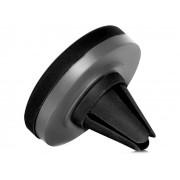 Suporte Veicular Magnético Elg Saida de ar Universal C/2 Adesivos Metalicos - ECCH2