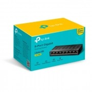 Switch 8 Portas 10/100/1000 TP-Link LiteWave LS1008G