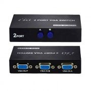 Switch VGA GV 2 x 1 Porta COV.1073