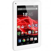 Tablet M7S Multilaser Branco, Quad Core, Android 4.4, Dual Câmera, Tela 7, Wi-Fi, 8GB  NB185