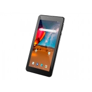 Tablet Multilaser M7 3G Plus 16GB Preto + Cartão SD 32GB Multilaser - NB325