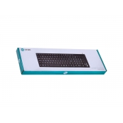 Teclado Vinik Multimidia USB Chocolate DT120 28413