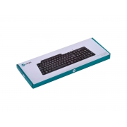 Teclado Vinik Multimídia USB Resistente Água DT115 28414