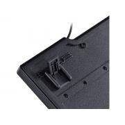 Teclado Vinik Padrão USB Compacto DYNAMIC 1.8M Pt DT150 28432
