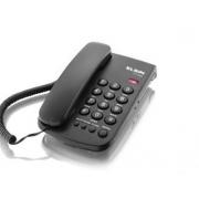 Telefone Com Fio, Elgin - Preto - 42TCF2000000