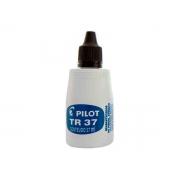 Tinta para Reabastecer Pincel Atômico 37 ML Preto Caixa Com 12 Unidades Pilot - 1060001PR
