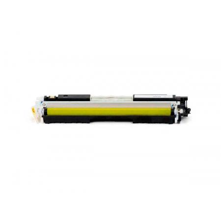 Toner Compatível Supri Hp CE312A/CF352A Amarelo - P/M176N