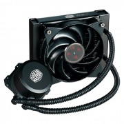 WaterCooler Cooler Master MasterLiquid Lite 120 (Intel/AMD) 120mm - MLW-D12M-A20PW-R1