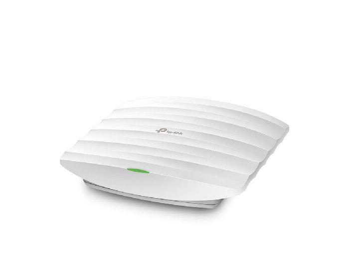 Access Point Wireless Teto Dual Band 450/867Mbps AC1350 TP-Link EAP225 - Teto