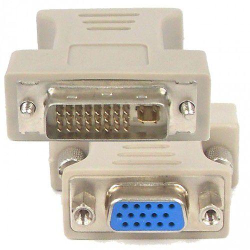 Adaptador DVI-M (24+5) para Vga Femea GV