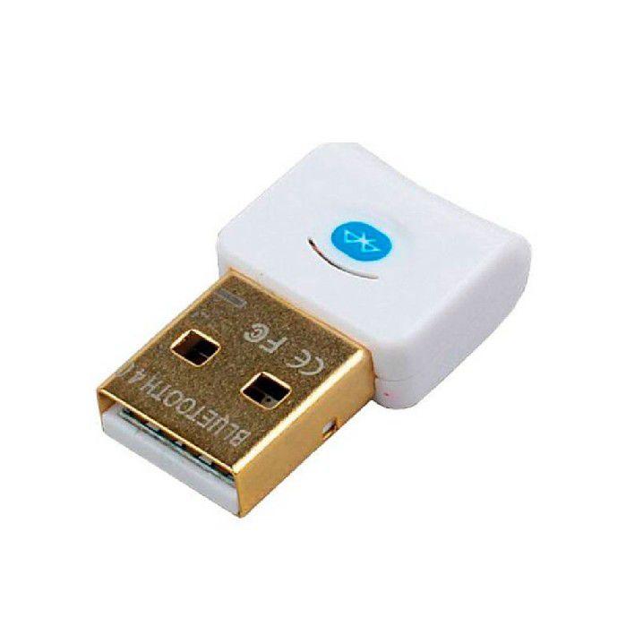 Adaptador Usb Mini Bluetooth Vs 4.0 Gv Adt.1030