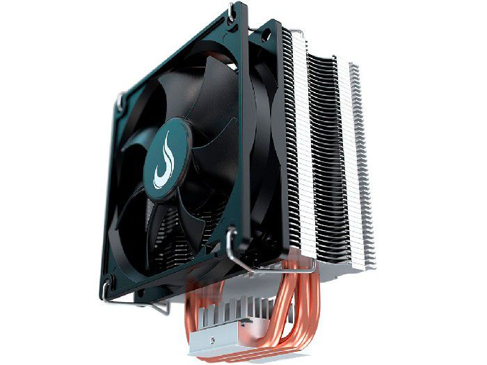 Air Cooler Rise Mode Galaxy G100 Universal Intel/Amd RM-AC-02-FB