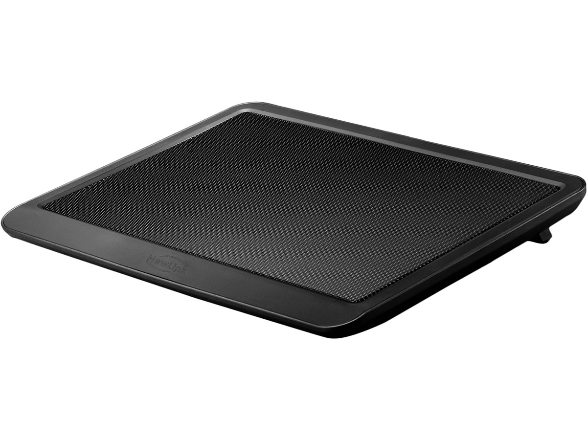 Base P/notebook Newlink Até 15,4' C/cooler Easy CO301