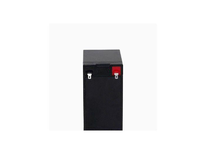 Bateria Unipower P/Segurança/Nobreak 12V 7.0Ah UP1270SEG