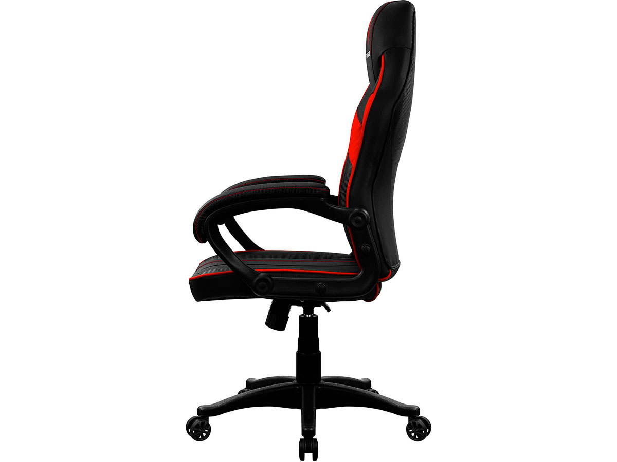 Cadeira Gamer Aerocool THUNDERX3 EC1 Vermelha