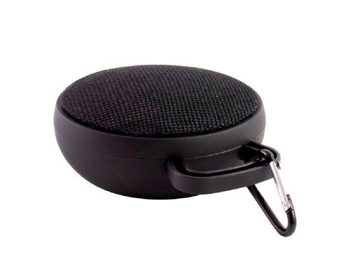 Caixa de Som Bluetooth Oex Pouch 5W Rms Preto SK408