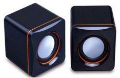 Caixa de Som Mini GV USB 2.0 PRF593