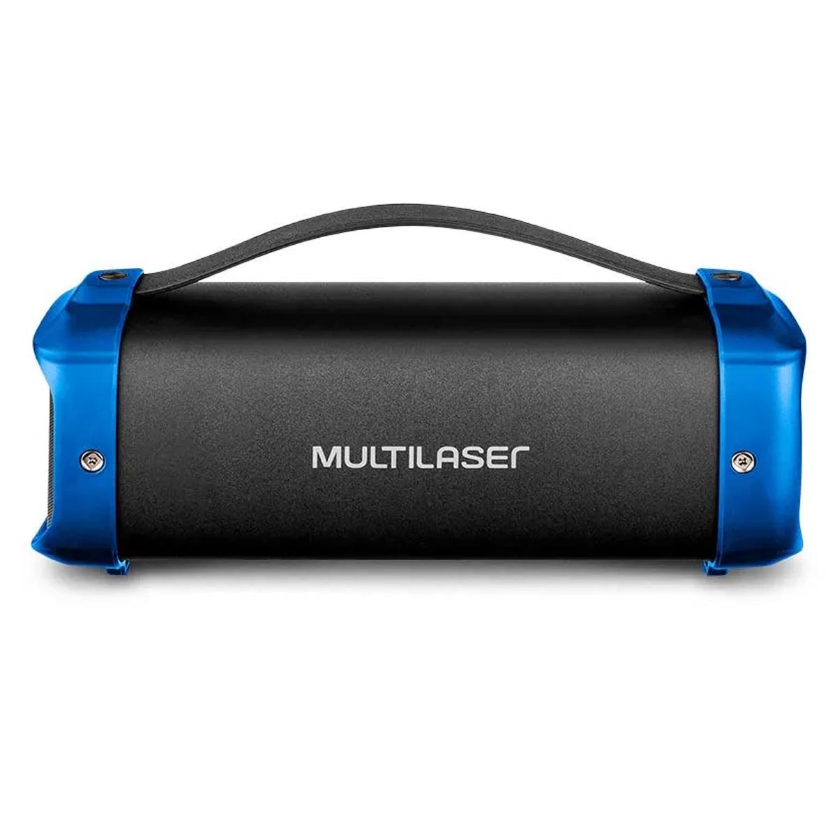 Caixa de Som Multilaser Bazooka SP351 70W