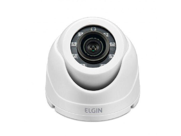 Câmera Elgin 4 Em 1 Mini Dome - 42C41IMT2M00