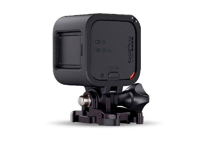 Camera Go Pro Film HERO 4 SESSION Black CHDHS-101