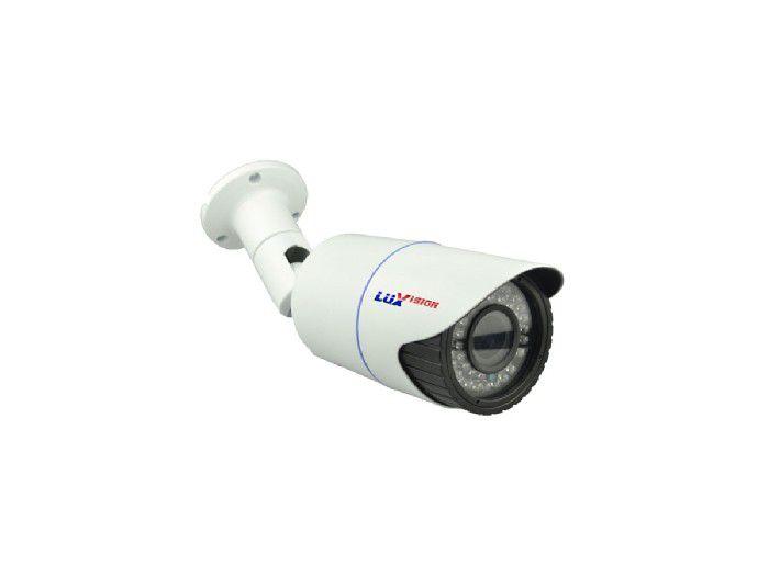 Câmera Luxvision Varifocal Bullet Ahd 1mp 1/4 2.8mm 12mm 40m Ip66 LVC5110BVR-N