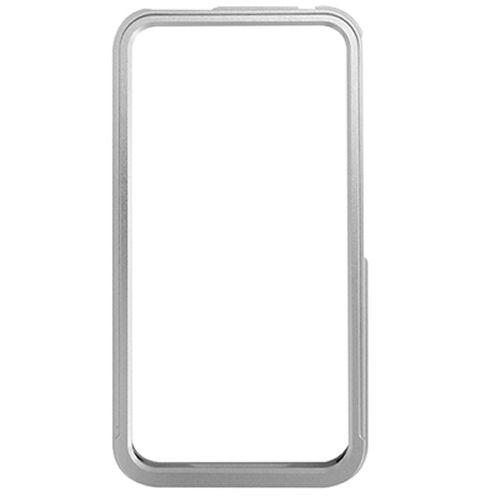 Capa para Iphone Clubtech A6  Prata CPCB0029