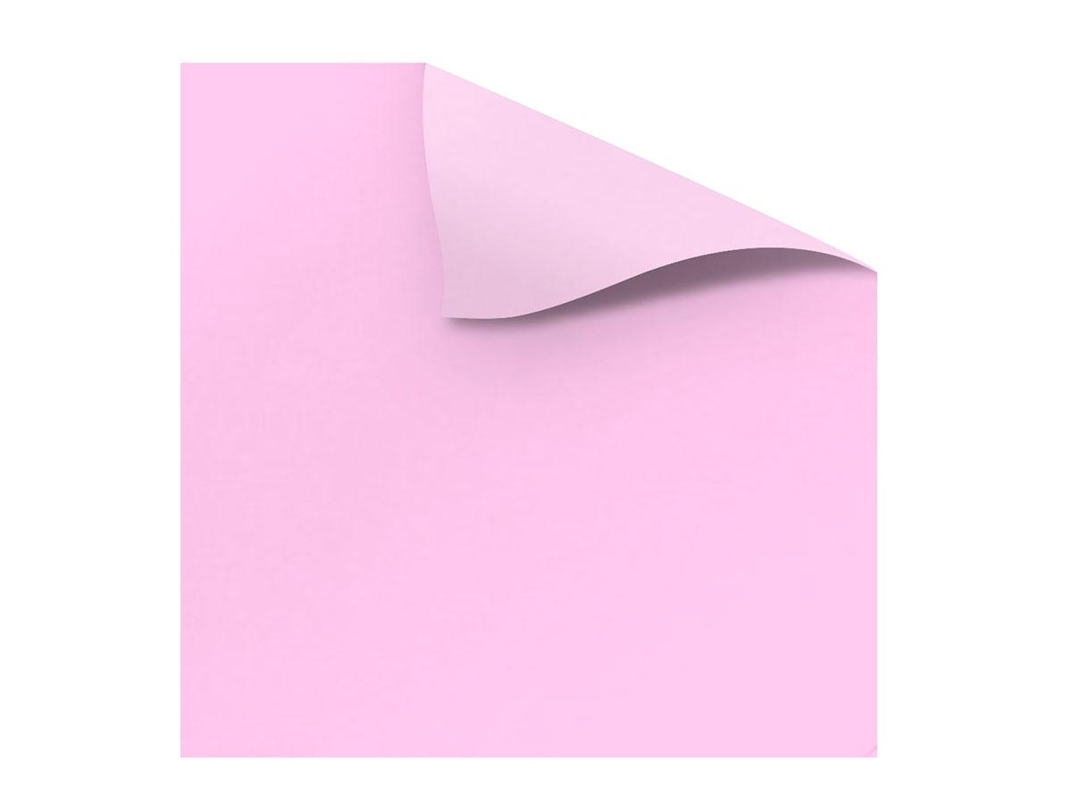Cartolina 120 g, Contém 100 Unidades, Kaz - Rosa - 770436