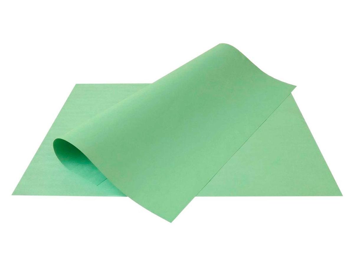 Cartolina Verde 50x66cm 140g Pct C/100 - Scrity