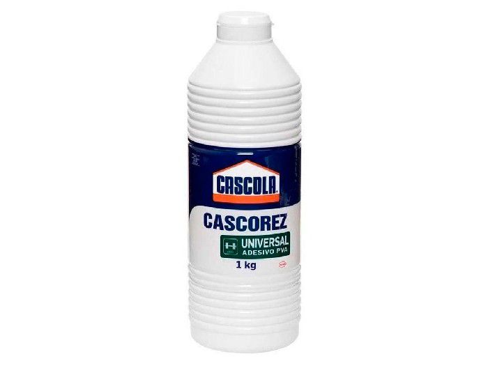 Cola Cascola Cascorez Universal 1kg - 1406842