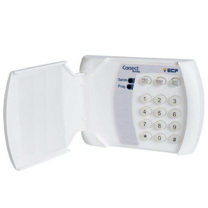 Conect Senha CXN F106016 F106016 ECP