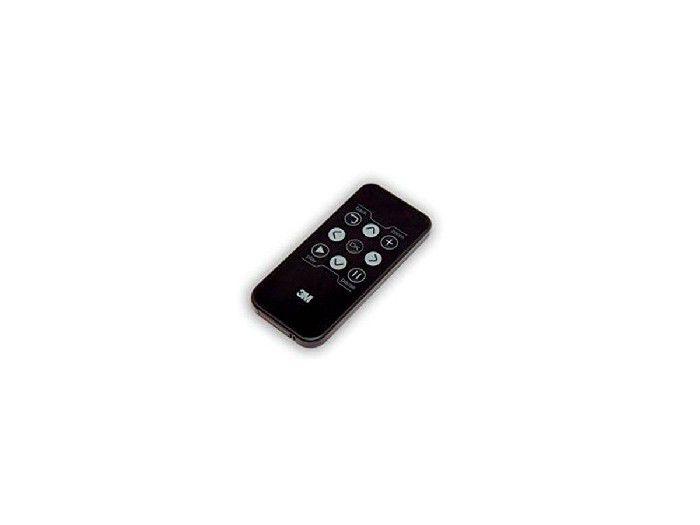 Controle Remoto P/ Pocket Projector 3M MP180 Preto Box