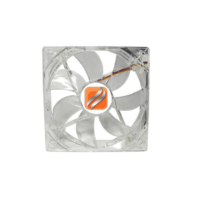 COOLER 120 X 120 EMPIRE LED BRANCO DX - 4599