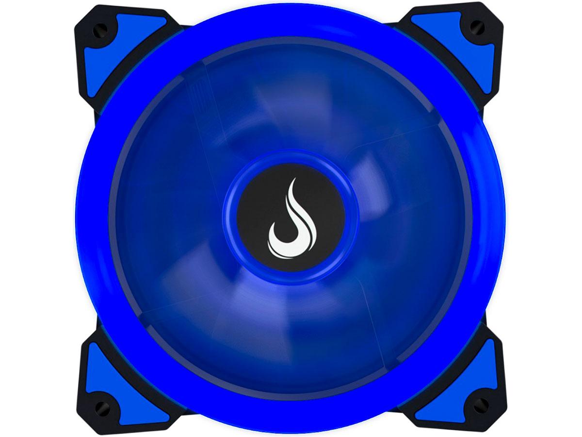 Cooler Fan Rise Mode Galaxy G1 S-LED - Azul RM-FN-01-BB