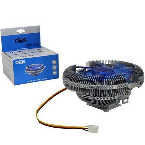 Cooler para processador universal COL 607 GV