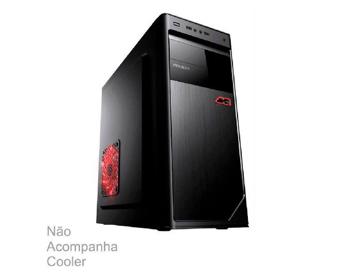 Desktop Bpc 06 Processador Intel Dual Core G3250 3.2ghz Lga1150/hd 500gb/4gb/gabinete Torre