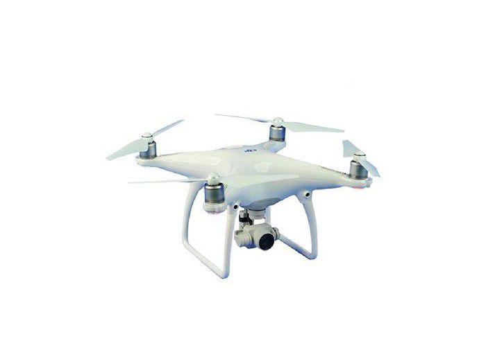 Drone Dji Phantom 4 WM330A Box