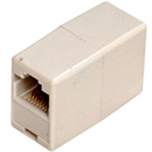 Emenda Simples RJ45 Modular Plug 1117