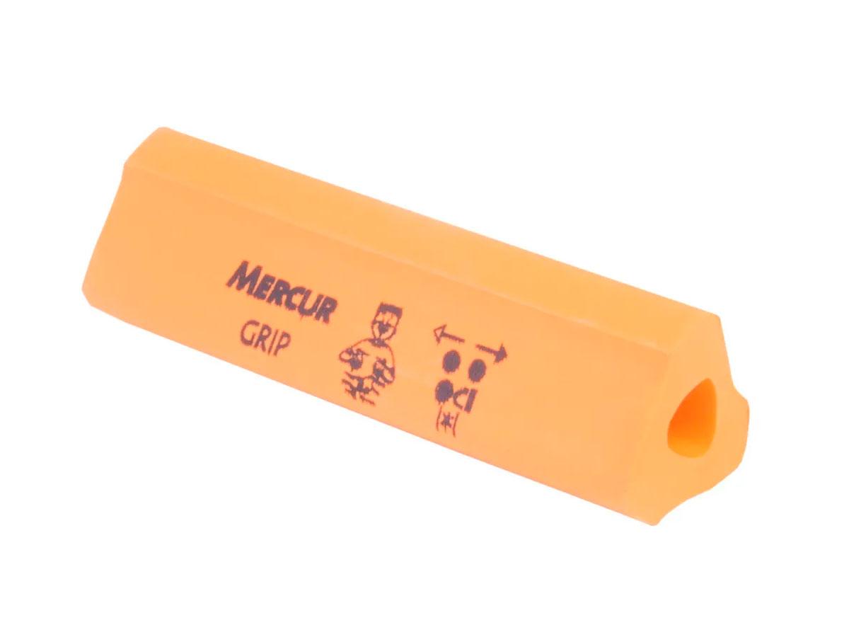 Engrossador Grip Longo, Pote C/ 18 Unidades, Mercur